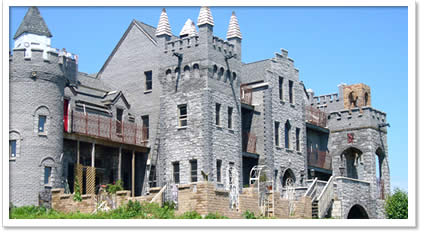 So you want to build a castle eh ravenstone castle for Build a castle home